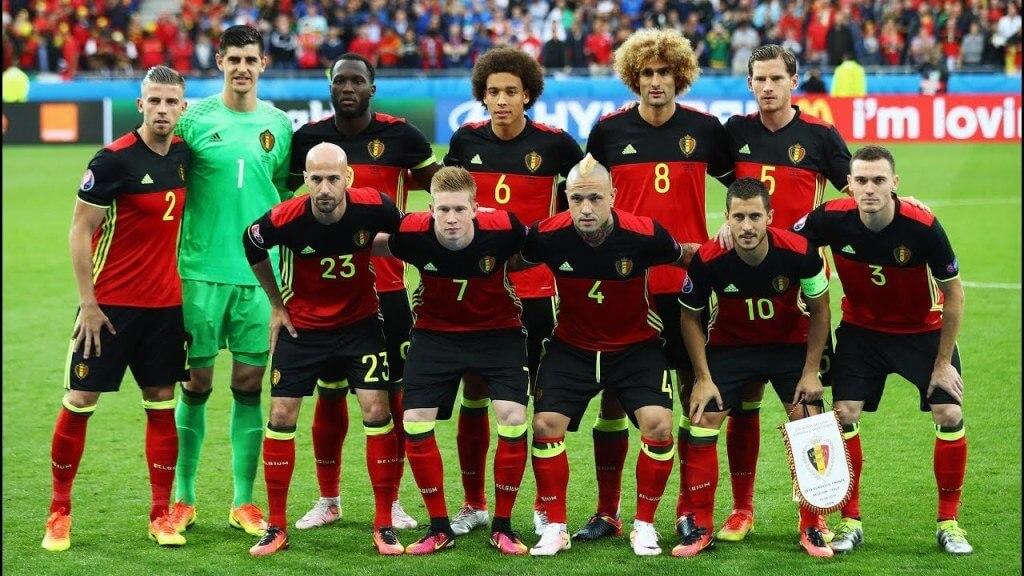Revolusi Bola Sepak 'Generasi Emas Belgium' Selepas Kegagalan Di Piala Dunia 1998