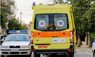 Ναύπακτος: Δάσκαλος αυτοκτόνησε μέσα στο αυτοκίνητό του