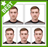 Passport ID Photo Maker Studio Premium 5.4.3 [Unlocked] APK