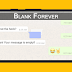 تطبيق رائع لارسال رسالة فارغة على الواتساب وتطبيقات التراسل