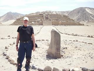 CIVILIZACIÓN ANTERIOR A EGIPTO