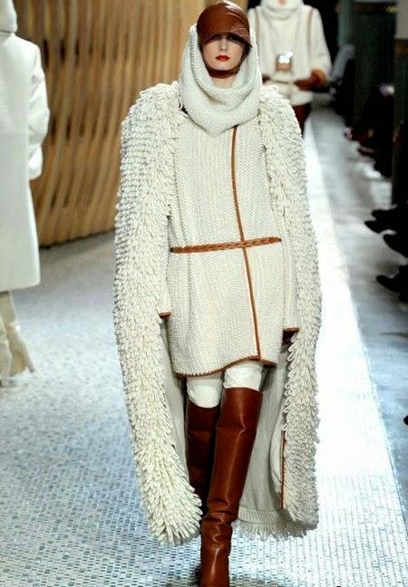 c887b95729e1f ملابس شتوية للمحجبات من هيرمس - روح الخليج