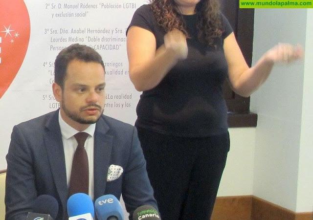 El Cabildo y Funcasor mejoraron la empleabilidad de más de 70 personas con discapacidad en 2017