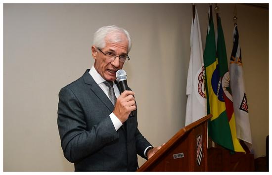 416f2bba8 Sr. Carlos Roberto Wüppel - Novo Presidente da Sogipa/RS