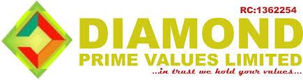 Diamond Prime Values Limited Recruitment