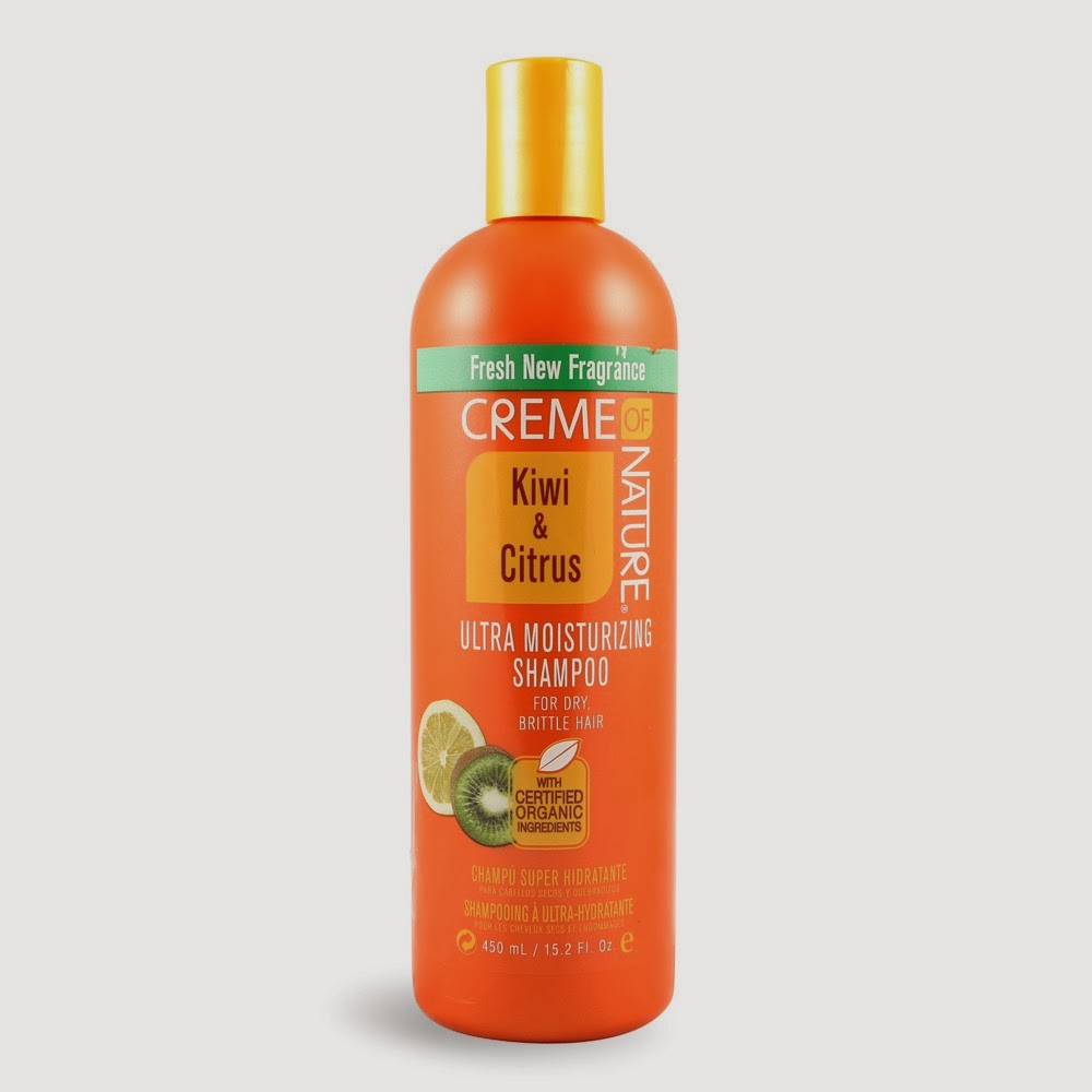 Creme Of Nature Argan Oil Intensive Conditioning Treatment Overnight