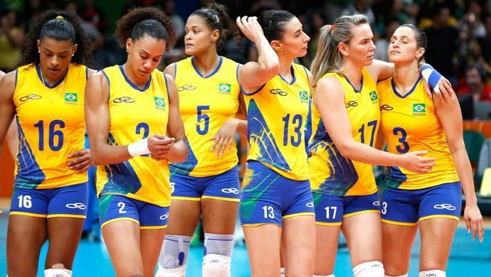 A terceira e última semana da fase classificatória da Liga Mundial já  começou para a seleção brasileira masculina de vôlei 2c11fa47109bc