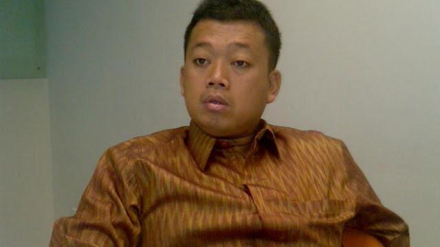 Arief Poyuono Tantang Nusron Wahid Datangi KPK