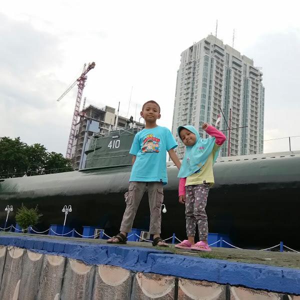 Tumbuh Kembang Fahima di 2017: Bersamanya, Waktu Menunggu Tak Jadi Masalah