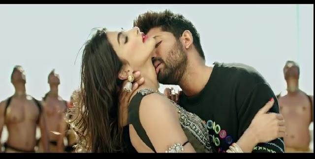 DJ Duvvada Jagannadham - Asmaika Yoga video Song - Allu Arjun, Pooja Hegde