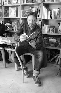 Jean Marc Flahaut