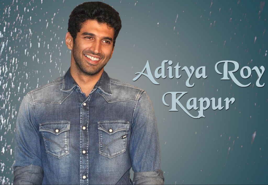 Aditya Roy Kapoor Hd Wallpaper: Aditya Roy Kapoor HD Wallpapers Free Download
