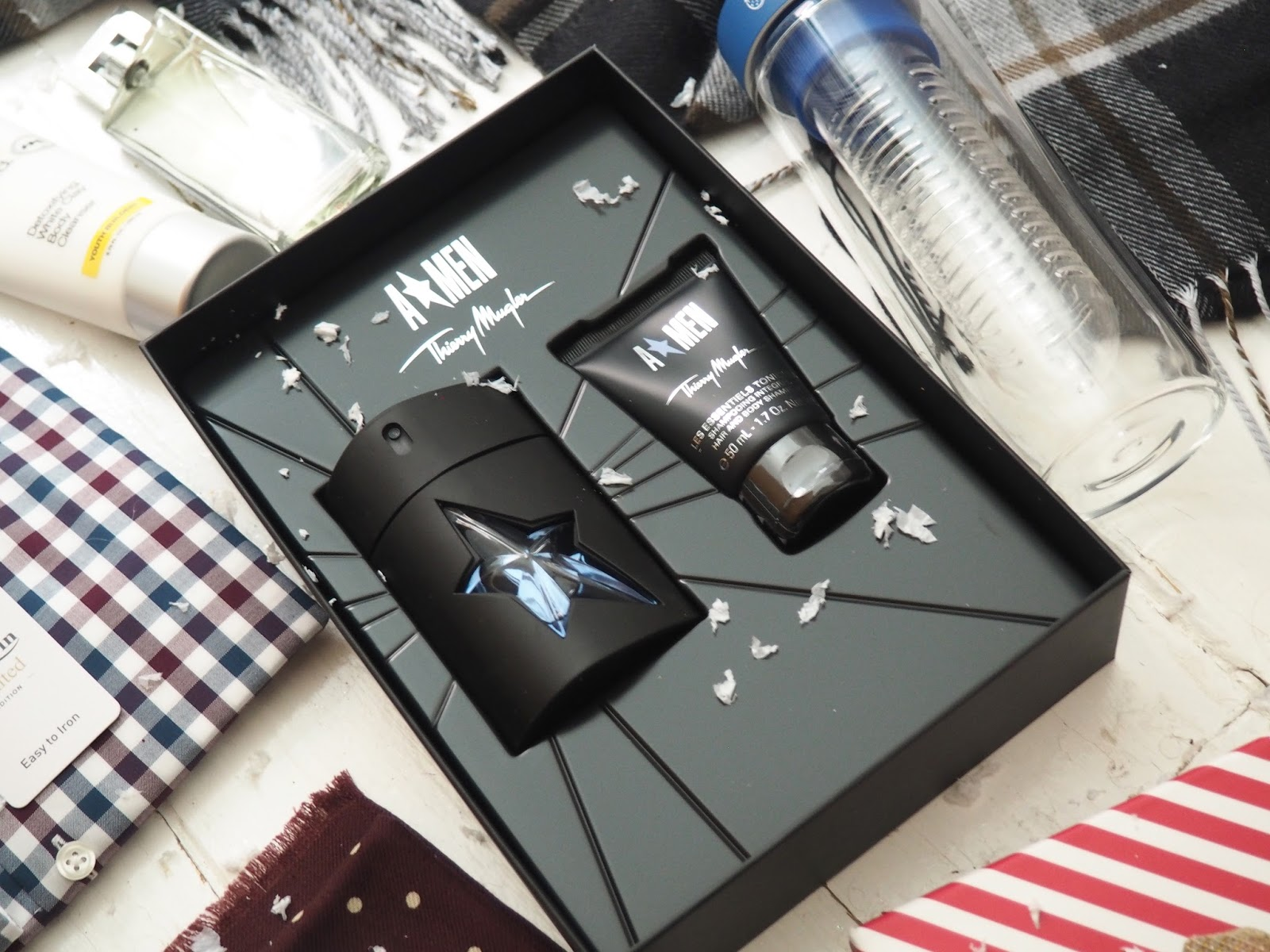 Christmas Gift Guide Best Of Male Gifts