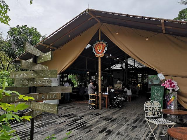 TTB Safari