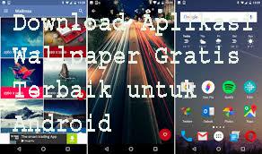 Download Aplikasi Wallpaper Gratis Terbaik untuk Android 1