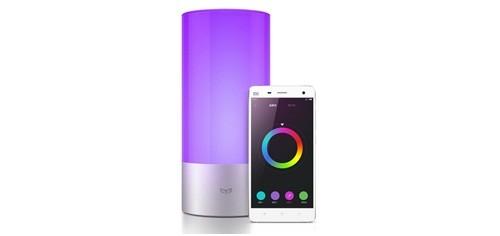 Lampu Pintar Xiaomi Yeelight