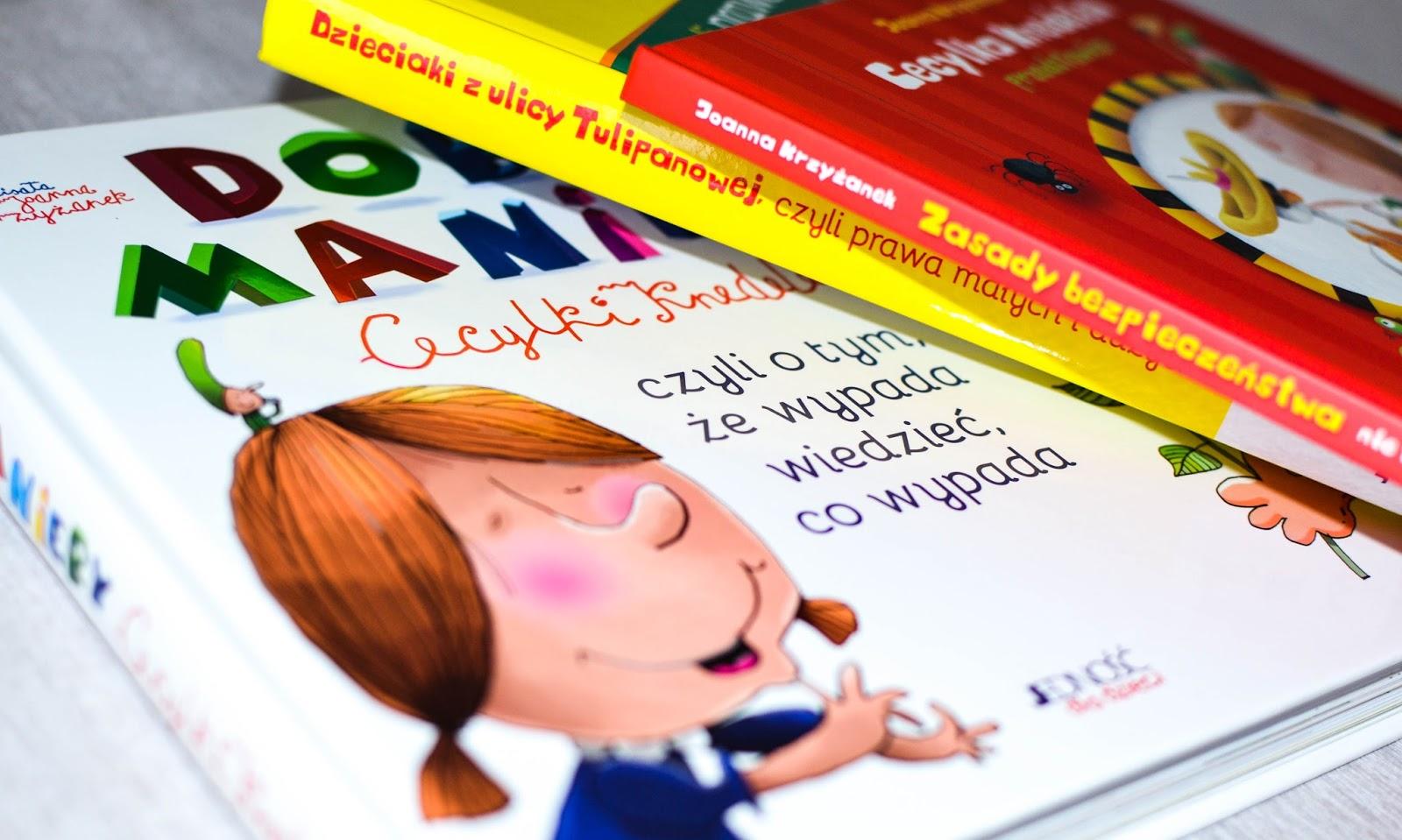 książki dla przedszkolaka, książki dla pięciolatka, Jedność, prawa dziecka, książki dla dzieci o bezpieczeństwie, dobre maniery książki dla dzieci,