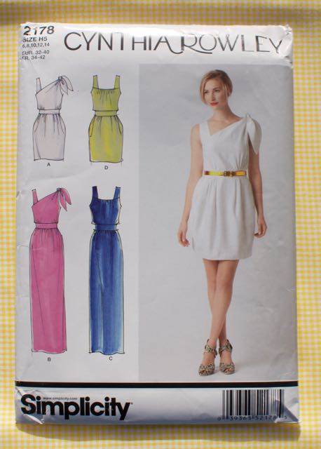 Sewing Patterns 101 How To Buy A Sewing Pattern Usefulbox Make