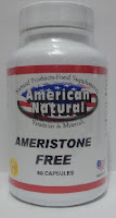 ameristone free, kidney stone treatment