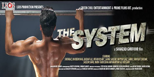 The Sysytem-Movie Latest Update