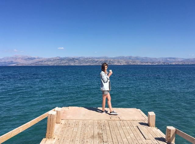 Wielka grecka wycieczka
