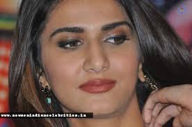 Bollywood actress Vaani Kapoor