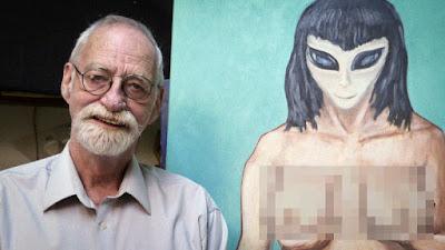 Lima Manusia Ini Mengaku Pernah Bercinta Dengan Alien