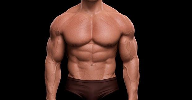The Biggest Lie In bodybuilding plan