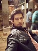 Vaibhav Singh Pemeran Vikram Vicky