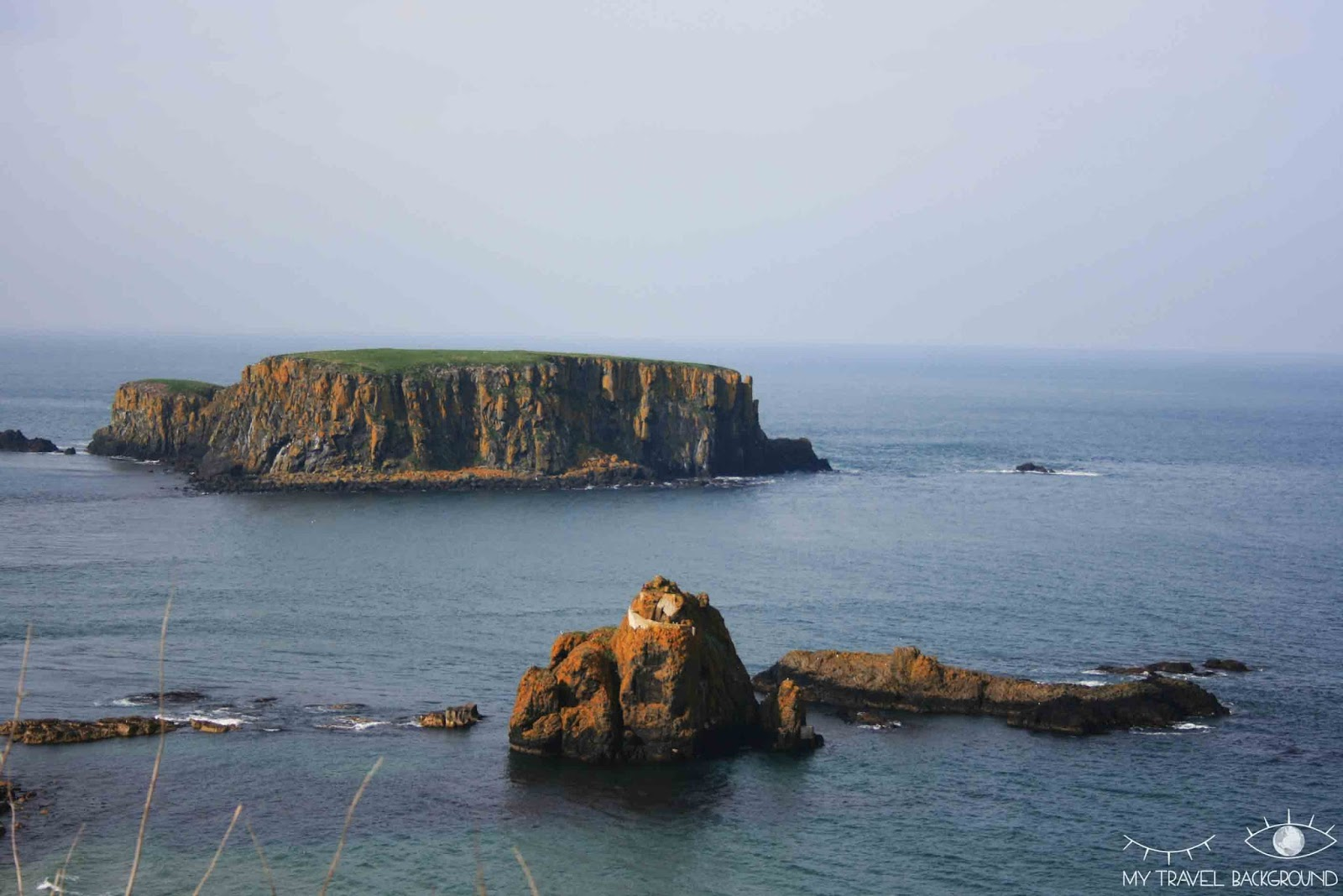 My Travel Background : Along the wild atlantic Way, Irlande du Nord