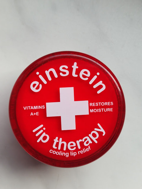 Einstein Lip Therapy