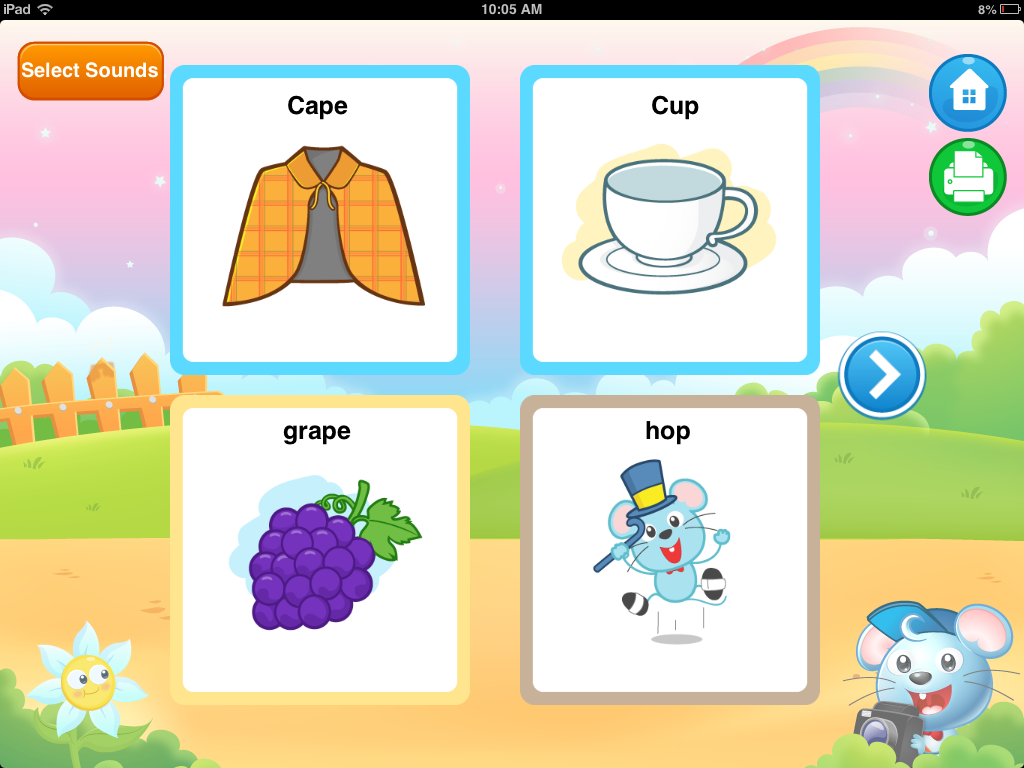 Speech Therapy Tool Kit App Review Amp Product Giveaway