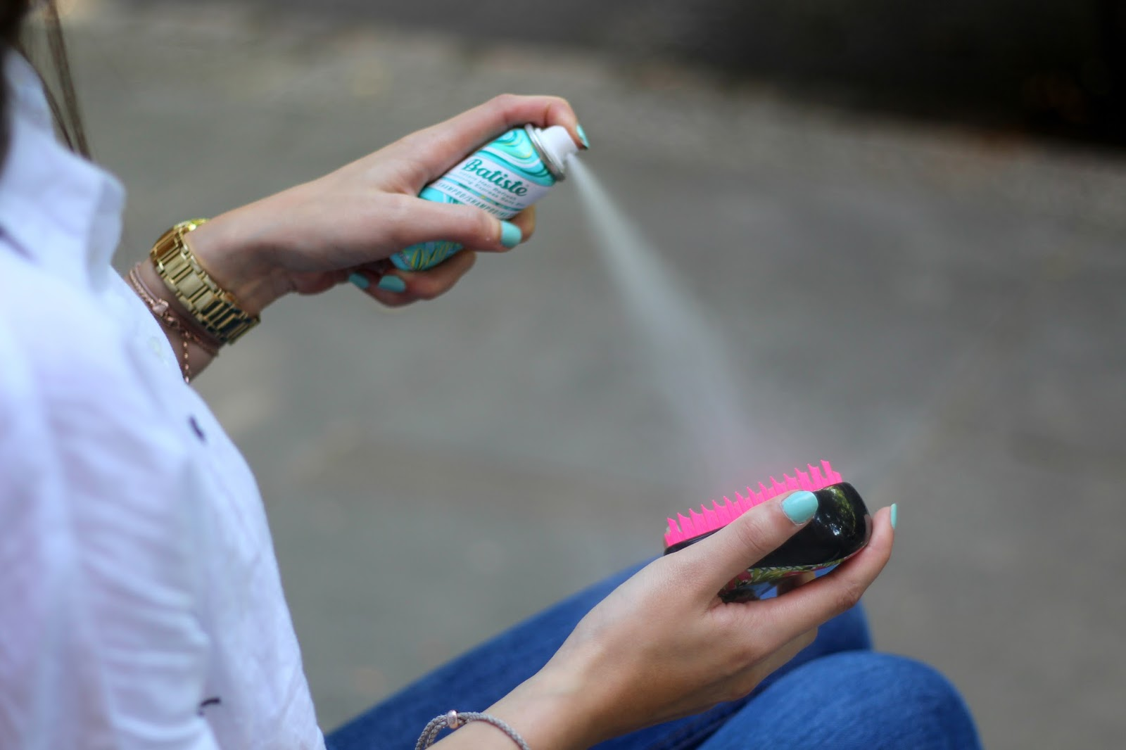 batiste dry shampoo peexo beauty picks