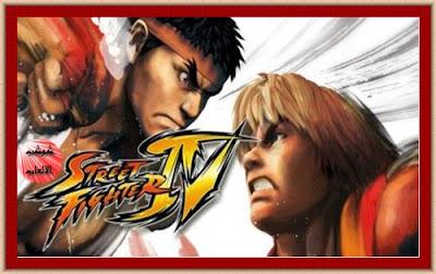 تحميل لعبة قتال الشوارع Street Fighter