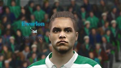 Ewerton (Sporting)