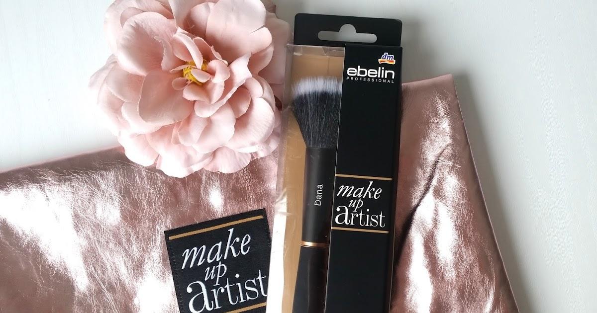 dm ebelin make up artist pinsel. Black Bedroom Furniture Sets. Home Design Ideas