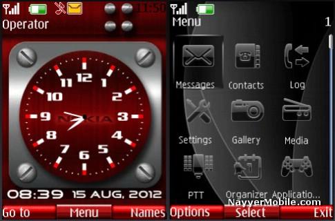 Nokia 5310 xpress music themes free download