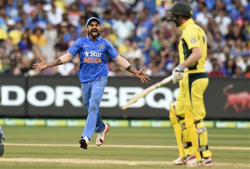 Australia Vs India 1st T20 Today Match Prediction - Cric Booth