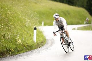 Eine Rennradreise inklusive Rennen von ketterechs - dem Rennradblog