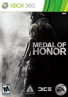 Medal of Honor (X-BOX360) 2010
