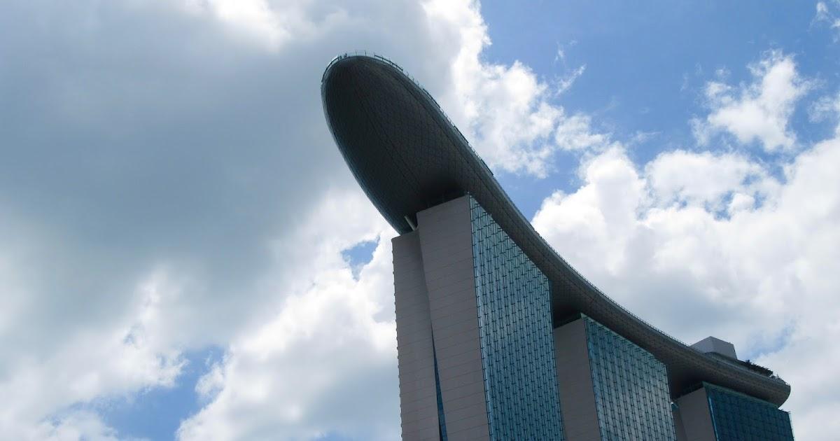 MARINA BAY SANDS (Singapore) ...   agmtri