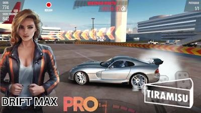 Cara Mudah Dapat Uang Di Game Drift Max Pro