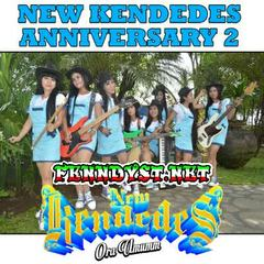 Download Andra Kharisma - Egois - New Kendedes MP3