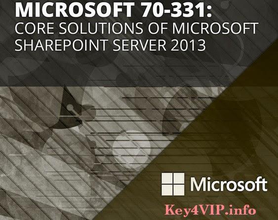 Video Lab Ebook học SharePoint Server 2013 70-331