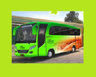 Sewa Bus Di Ciputat