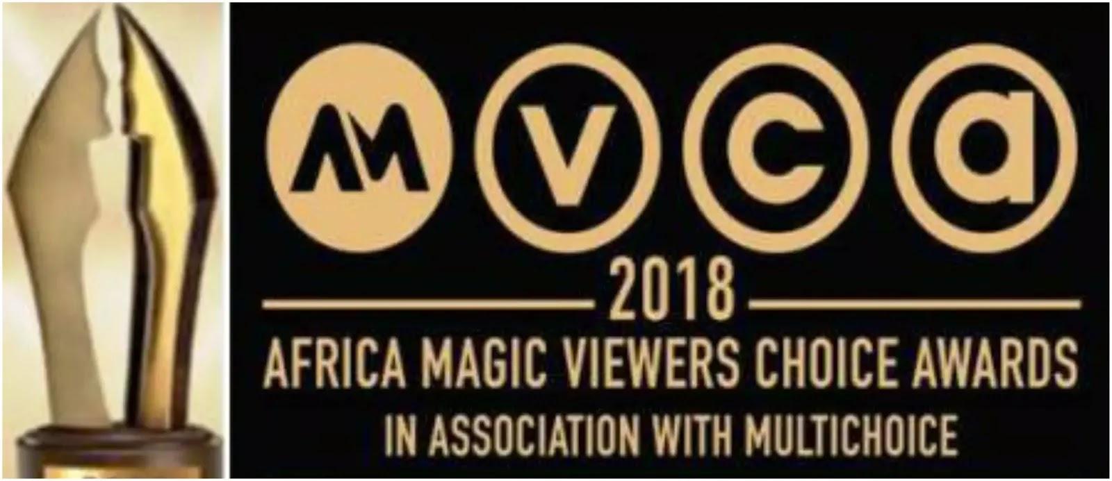 AMVCA 2018