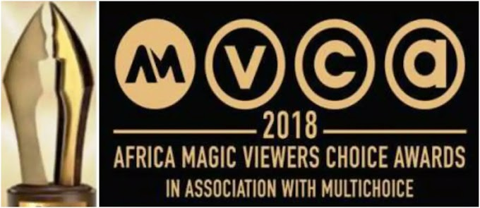 AMVCA 2018: Nominees and Winners