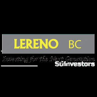 LERENOBIO-CHEM (XCF.SI) @ SG investors.io