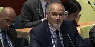 Сирия считает любое иностранное военное присутствие без одобрения Дамаска оккупацией