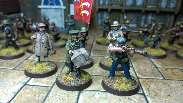 vbcw command squad banner essex